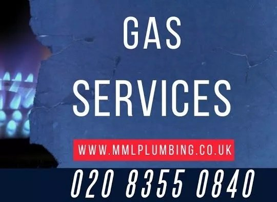 Gas Services London
