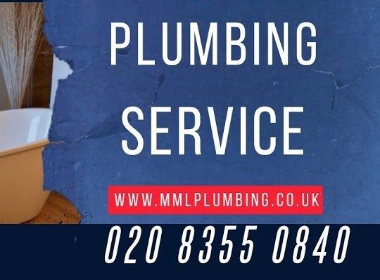 MML Plumbling London