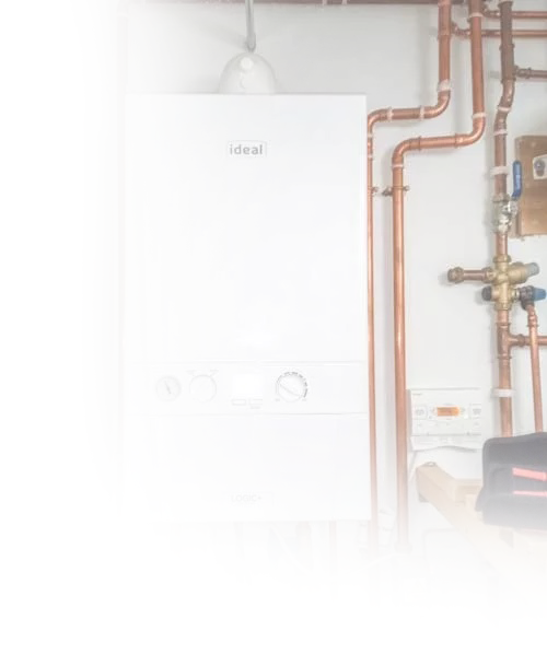 what is included in the boiler service