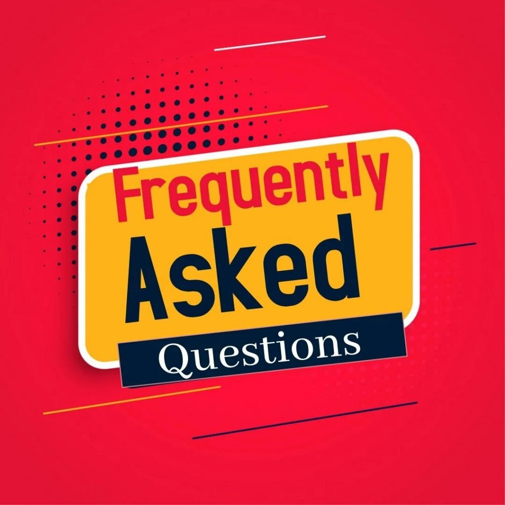 Frequently-Asked-Questions
