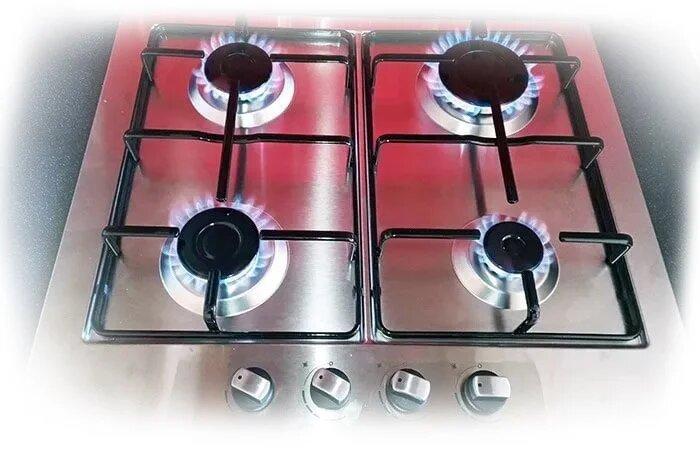 leak-detection-after-cooker-installation